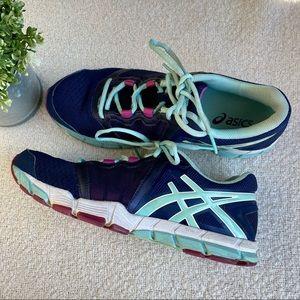 Women's ASICS® S383N Running Shoe 9.5